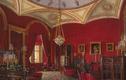 Vật dụng lộng lẫy trong cung điện Mùa Đông nước Nga
