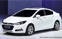 Chevrolet Trax 410 triệu đồng ra mắt tiết kiệm xăng bất ngờ