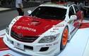 Dàn Toyota Altis độ cực ngầu theo phong cách xe đua