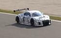 """Siêu xe Audi R8 2015 bất ngờ lộ ảnh """"nóng"""""""