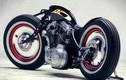 Mô tô Harley Davidson Sportster độ hàng khủng, độc nhất thế giới
