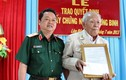 Gặp đồng đội không quân hàm của Đại tướng Võ Nguyên Giáp