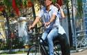 Lãnh đạo Hội An nô nức đạp xe đến công sở