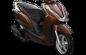 Honda Lead thêm 3 màu mới, giá không đổi