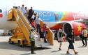 Mổ xẻ máy bay VietJet Air bay Đà Lạt, hạ cánh Cam Ranh