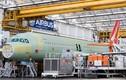 Lộ hình ảnh đầu tiên máy bay mới toanh của VietJetAir?