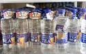 Nước lọc vị trà sữa Nhật Bản 65.000 đồng/chai cháy hàng