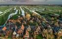 Chiêm ngưỡng các trang trại trong nhà kính đẹp như tranh vẽ