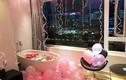 """""""Hết hồn"""" khách sạn có bồn tắm lộ thiên nhìn ngắm toàn Sài Gòn"""