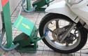 Trải nghiệm hệ thống giữ xe tự động tại Sài Gòn