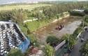 Dự án giáp sân golf Tân Sơn Nhất chưa được cấp phép xây dựng
