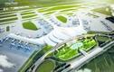 Báo cáo Quốc hội xây dựng sân bay rộng nhất Việt Nam