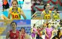 Đọ nhan sắc 11 VĐV tranh ngôi Hoa khôi VTV Cup 2015