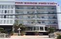 Thiếu nữ rơi từ tầng lầu khách sạn Phan Thiết tử vong