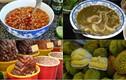 Đặc sản Việt bốc mùi khiến khách Tây phát khiếp