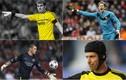 10 thủ môn giữ sạch lưới nhiều nhất UEFA Champions League