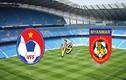 U19 VN - U19 Myanmar: Cần hòa là đến VCK U19 châu Á