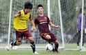Công Phượng, Duy Mạnh tranh giải Cầu thủ trẻ xuất sắc 2015