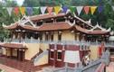 Lộ công trình lạ, không phép ở chùa Hương