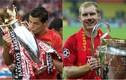 Ai mới là học trò giỏi nhất của HLV Alex Ferguson?