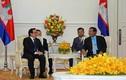 Lãnh đạo Campuchia tiếp đặc phái viên của Tổng Bí thư Nguyễn Phú Trọng