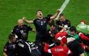 """Ảnh Euro 2016 Romania 0 - 1 Albania: Tiếng nói của kẻ """"chiếu dưới"""""""