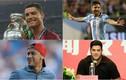 Những sao bóng đá hưởng lương khủng nhất thế giới