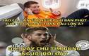 Ảnh chế bóng đá: Cần bàn thắng bù giờ cứ hỏi Ramos