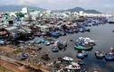 """Chùm ảnh """"khu ổ chuột"""" trên biển Quy Nhơn"""