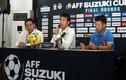 HLV Hữu Thắng tuyên bố tự tin trước trận gặp Indonesia
