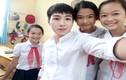 Thêm một thầy giáo đẹp trai khiến học sinh Việt mê mẩn