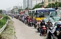 Sẽ mở thêm tuyến phố đi bộ để xoá bỏ thói quen đi xe máy