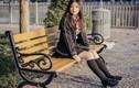 Cô gái Sài thành có khuôn mặt tựa hot girl Hàn Quốc