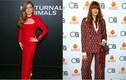 Sao Hollywood cùng diện váy đỏ kiêu sa: Ai hơn ai kém?