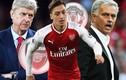 Chuyển nhượng bóng đá mới nhất: Arsenal đặt giá bán Oezil