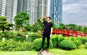 Giới trẻ Sài Gòn thi nhau check-in công viên đẹp như Tây