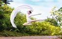 Vũ điệu hoa dã quỳ của vũ công ballet trẻ gây sốt mạng