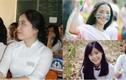 Soi ảnh thời cấp 3 của các hot girl Việt đình đám