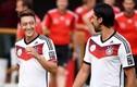 Chuyển nhượng bóng đá mới nhất: Khedira kéo Ozil về Juventus