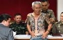 Trùm mafia Nhật Bản bị bắt vì lộ hình xăm trên mạng
