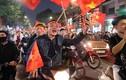Người dân Hà Nội, TPHCM phát cuồng vì chiến thắng của U23 Việt Nam