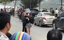 Lào Cai: Cô gái bị kẻ nghi ngáo đá kề dao vào cổ giữa phố
