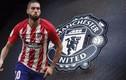 Chuyển nhượng bóng đá mới nhất: M.U tính cướp tay trên của Juventus