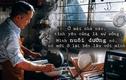 Loạt triết lý thâm sâu về chuyện  đàn ông vào bếp