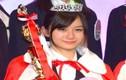 Nữ sinh cấp 3 xinh đẹp nhất Nhật Bản đăng quang thiếu thuyết phục