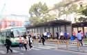 Miễn vé xe buýt dịp 30/4 nhằm giảm ùn tắc giao thông