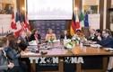 Các Ngoại trưởng G7 ra tuyên bố mạnh mẽ về Biển Đông