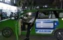 Tài xế taxi Mai Linh tử vong trên ghế lái chưa rõ nguyên nhân