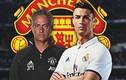 Chuyển nhượng bóng đá mới nhất: MU lại thêm chiêu chèo kéo Ronaldo