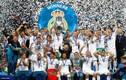 Hạ  Liverpool, Real Madrid ba lần liên tiếp đoạt Champions League